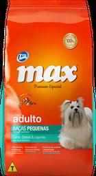 Maxraza Peq. Buffet Carne X2Kl