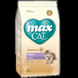 Maxcat Gatinhos Frango X1Kl