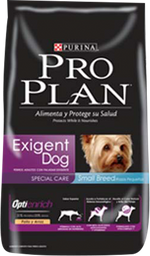 Proplan Exigent Small Breed X1Kl 79518