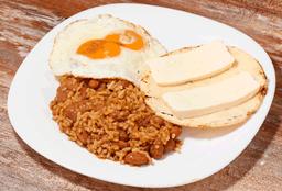 Desayuno Antioqueño