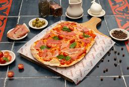 Pizza Margarita Serrana