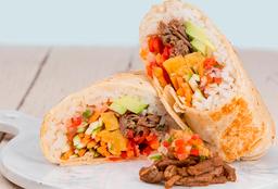 🍜Suki  Burrito Criollo