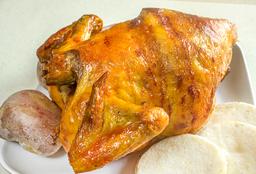 🍗 Pollo Asado