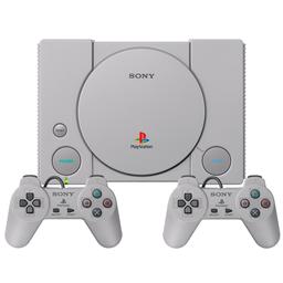 Consola Playstation Mini Classic Latam