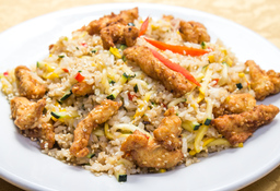 🍚American Rice