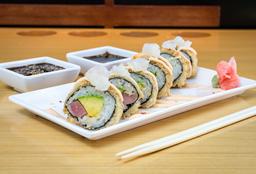 🤑 24 piezas de Sushi 🍣