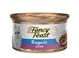 Lata Cat Fancy Feast Atun  85 Gr