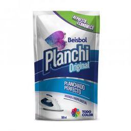 Cuidado Planchi