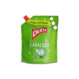 Lavalozas Dersa