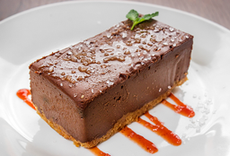🍫 Ganache de Chocolate