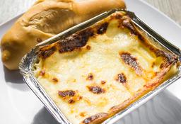Lasagna Pocket