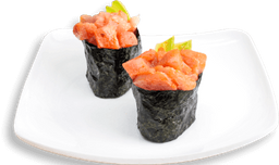 🍣Gunkan Spicy Maguro (2)