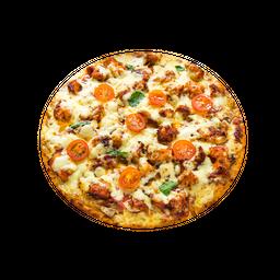 Pizza Fusión