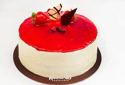 Torta Tres Leches 1/3 Lb. (12 - 15 Porciones)