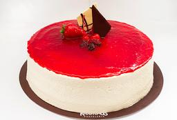 Torta Tres Leches 1 Lb. (25 - 30 Porciones)