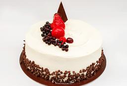 Torta Frutos Rojos 1/4 Lb. (8 - 10 Porciones)