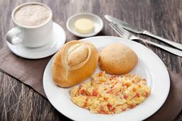 Desayuno Express
