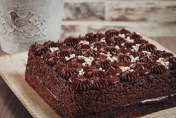 Torta Chocolate Grande x16