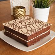 Torta Cookies & Cream Grande