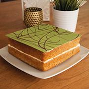 Torta Naranja Grande x16