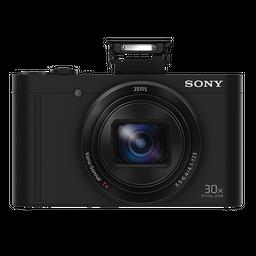 Dsc-wx500 - Cámara Sony Con Lente Zeiss Y Zoom Óptico De 30x