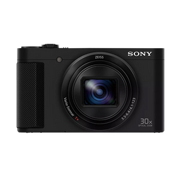 Dsc-hx80 - Cámara Sony De 20.1mp Con Zoom Óptico De 30x