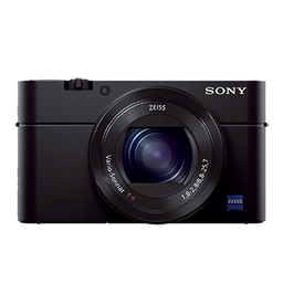 DSC-RX100M3 - Cámara Sony Avanzada De 20.1mp Y Lente Zeiss