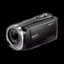Hdr-cx455 - Videocámara Sony Handycam Con Sensor Exmor R®
