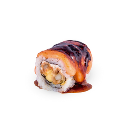 Sushi Cucharita Roll