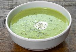 🥦 Cremita Brócoli