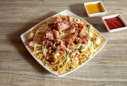 Mazorcada Bacon