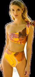 Bikini Maxi Plams HW