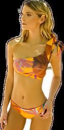 Bikini Maxi Plams SC