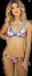 Bikini Wild Pink Voyage SC