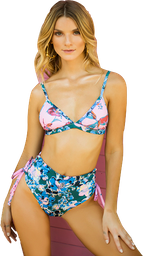 Bikini Wild Pink Voyage HW