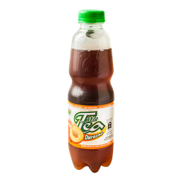 🥤  Mr Tea