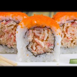 🍣12 Bocados de Sushi + 🥤Bebida