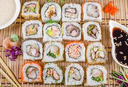 🍣24 Bocados de Sushi