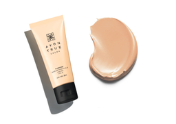 AVON TRUE Base De Maquillaje Líquida - Nude