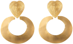 Tairona Earrings