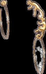 Bolivar Earrings
