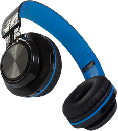 Diadema If-10 Azul