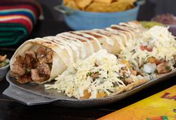 Combo Burrito Personal