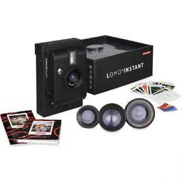 "Camara ""Lomo Instant Black & Lens Kit"""