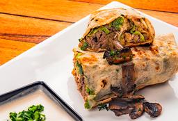 Shawarma Mediterráneas