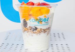 Saludable Yogurt