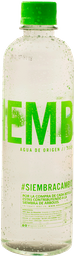 Agua Mineral Natural Siembra