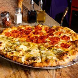 Pizza Para Dos Urban