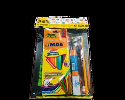 Kit Escolar Promocional Tipo A