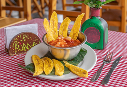 Ceviche Pacífico